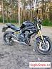 Мотоцикл Kawasaki ER6N