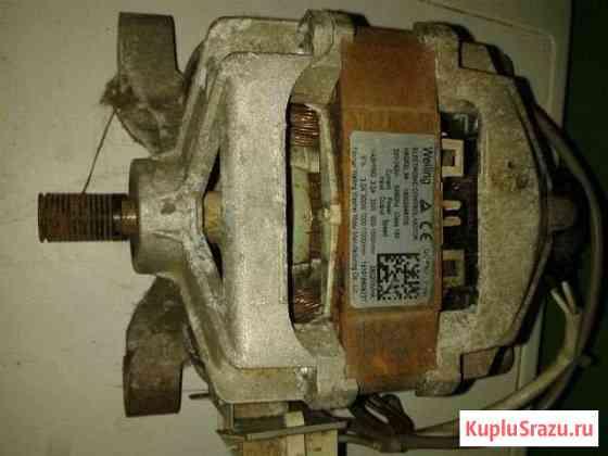 Двигатель 16002949700 стир.маш. Indesit Ariston Тверь