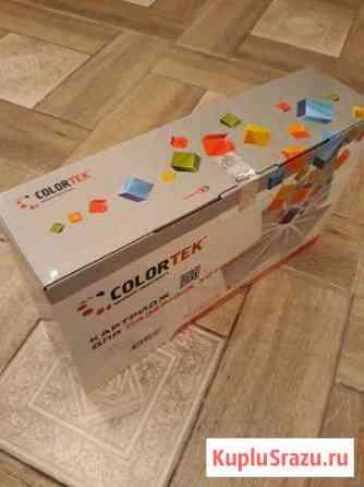 Картридж NV-Print CE505X,ColorTek C-CE505X Рязань