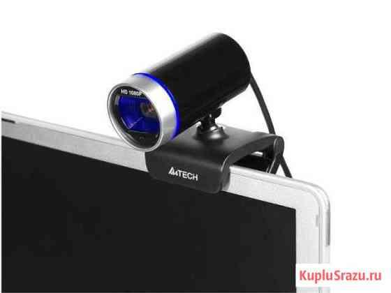 Веб камера A4 Tech PK-910H Рязань
