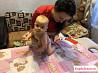 Детский массаж с выездом на дом