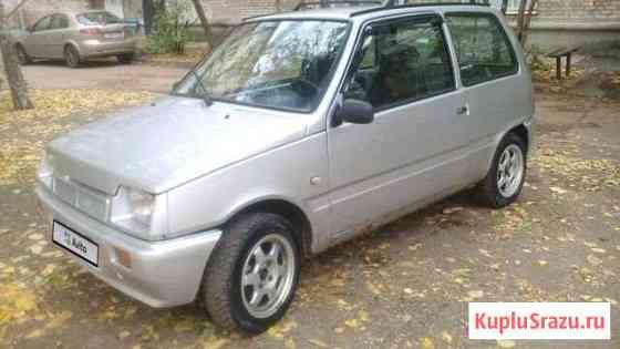 ВАЗ 1111 Ока 0.8МТ, 2005, 130000км Самара