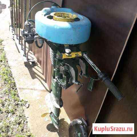 Лодочный мотор Стрела Самара