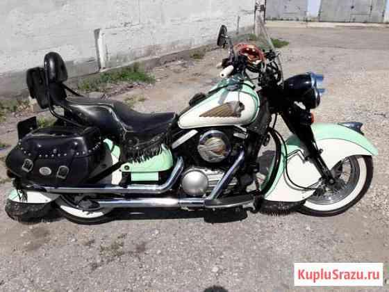 Kawasaki Driftir VN 800 Vulcan Indian Chief Самара