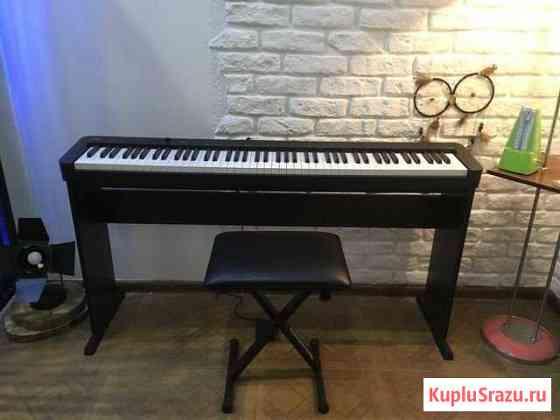 Casio CDP-S100 цифровое пианино + стойка Тольятти