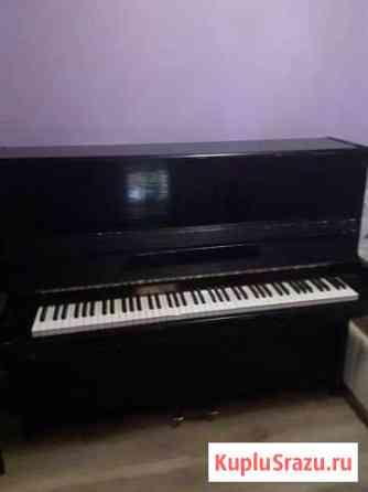 Пианино Смышляевка