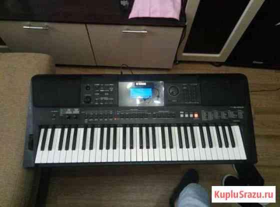 Синтезатор Yamaha psr-e453 Самара