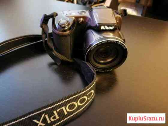 Nikon Coolpix L810 Сызрань
