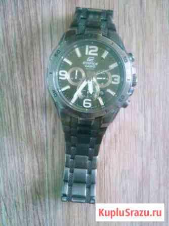Кварцевые часы Casio Edifice EFR-538 Балашов