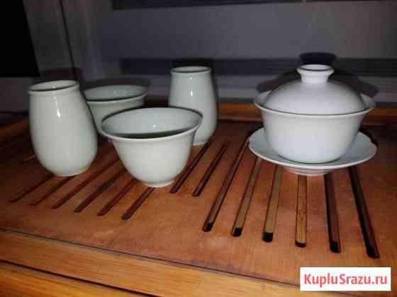 Гайвань, чайные пары Саратов