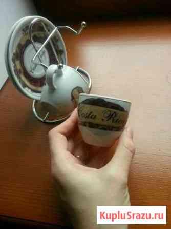 Чашки для кофе Приволжский