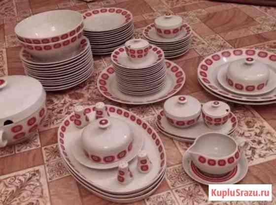 Сервиз столовый Kahla Саратов