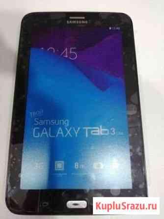 Планшет SAMSUNG Galaxy Tab 3 7.0 Lite SM-T116 8Gb Энгельс
