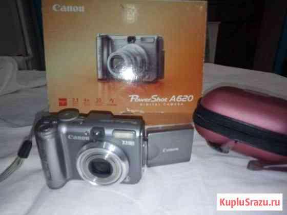 Фотокамера Canon А 620 Энгельс