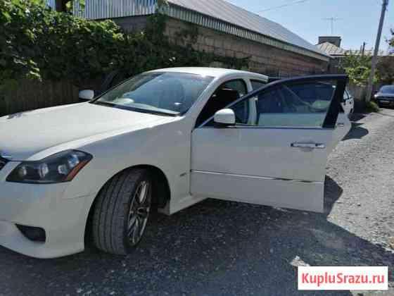 Nissan Fuga 4.5AT, 2008, 150000км Алагир