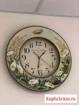 Настенные часы Владикавказ