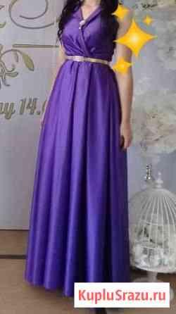 Платье Моздок