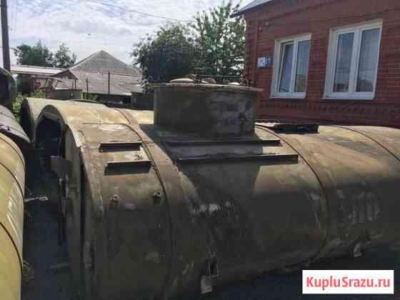 Цистерна для зила Владикавказ