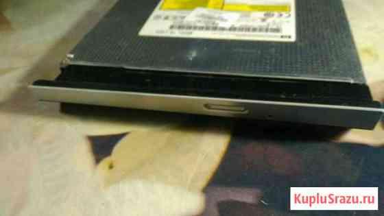 Привод DVD-RW Hewlett-Packard Владикавказ