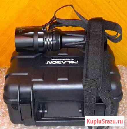 Новая модель Polarion PS-PH 50D-супер яркий фонарь Владикавказ