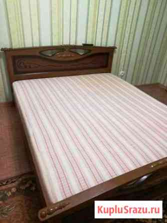 Кровать Вязьма