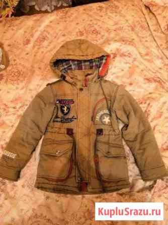 Куртка парка Ржев