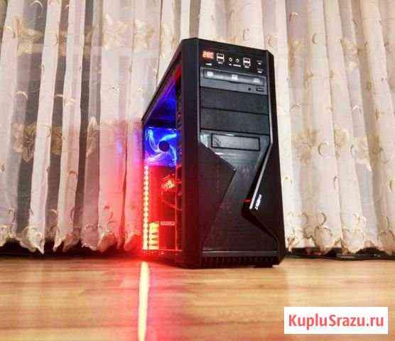 Игровой шестиядерный компьютер Тверь