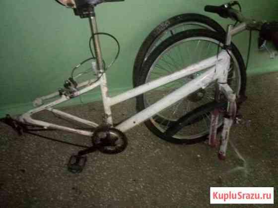 Велосипед Кимры
