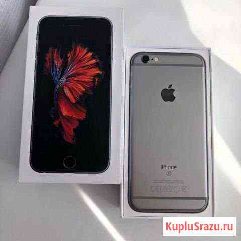 iPhone 6s Вышний Волочек