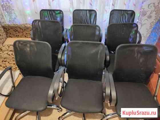 Кресла офисные оптом Томск