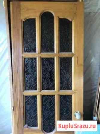 Дверь с коробкой Тула