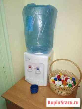 Кулер для воды Тула