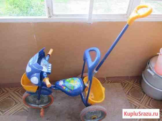 Детский велосипед Тула
