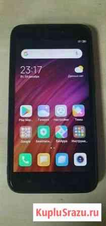Продаю Xiaomi Redmi 4X 3/32 гб Новомосковск