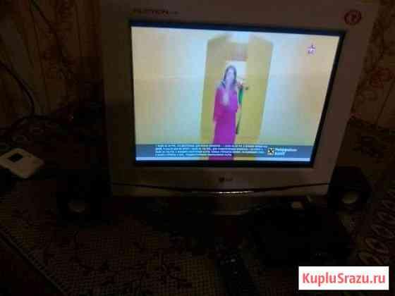Монитор LG Советск