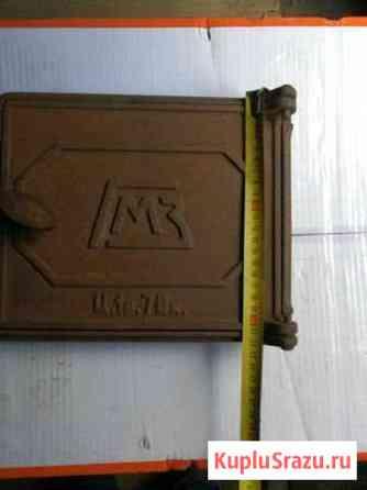 Дверцы для печки Тобольск
