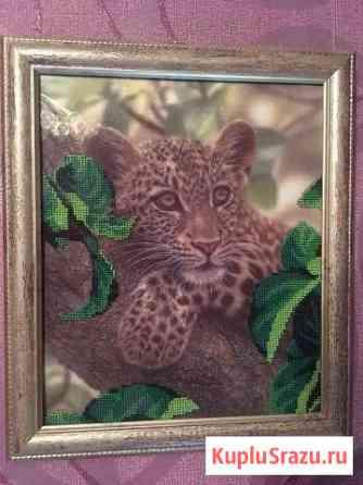 Картина из бисера Тюмень