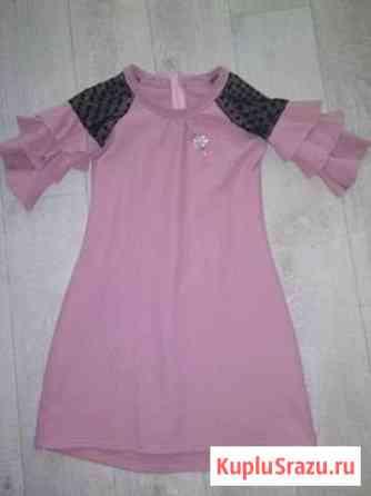 Платье Тюмень