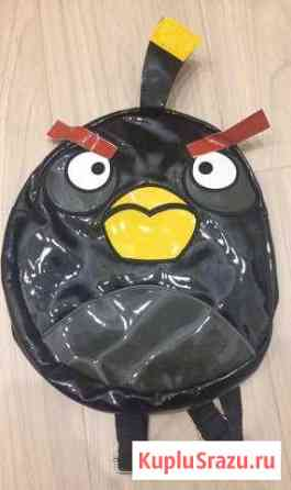 Рюкзак Angry Birds Тюмень