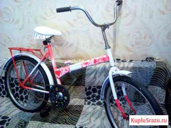 Велосипед лама-Люкс(СССР) Тюмень