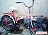 Велосипед лама-Люкс(СССР)