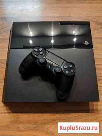 Sony PS4 500 гб Тюмень