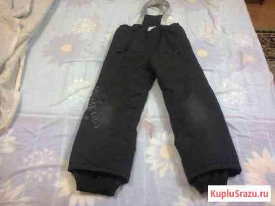 Зимние штаны для мальчика Ижевск
