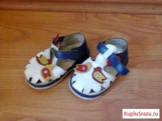 Детские сандали Ижевск