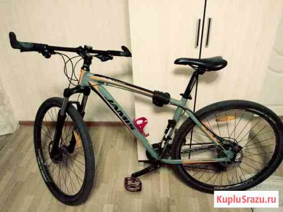 Велосипед Сарапул
