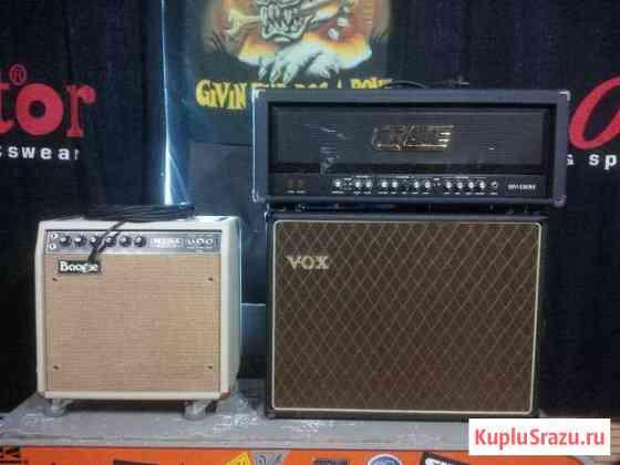 VOX 212 гитарный кабинет Ижевск