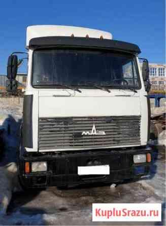 Маз 5432 А5, 2008 г. в, евро 3 Ижевск