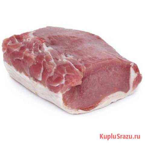 Мясо свинины Глазов