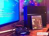 Sony PlayStation 4 с верт. подставкой