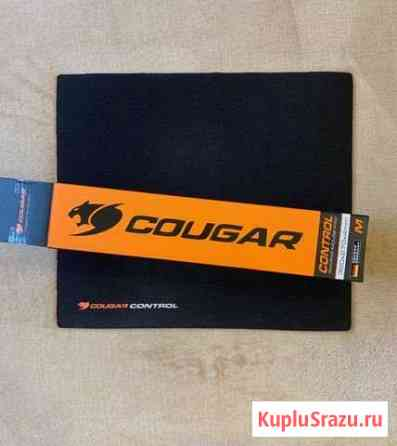 Cougar control Ижевск